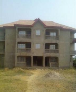 6 Units of 2  Bedroom Apartment, Located Behind Magistrate Court, By Christ Embassy, Phase 1, Jukwoyi, Abuja, Block of Flats for Sale