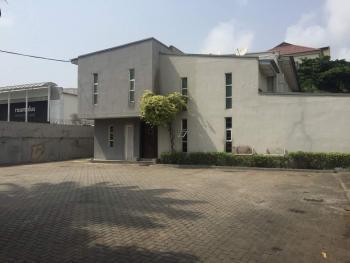 9 Bedroom Detached Duplex with 2 Room Bq, 3b, Karim Kotun, Victoria Island (vi), Lagos, Detached Duplex for Rent