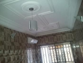 Tastefully Well Furnish Newly Built 3 Bedroom Flat, Fagba, Abule Egba, Oke-odo, Lagos, Flat for Rent
