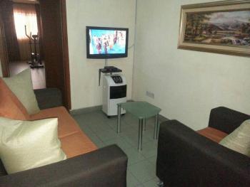 Nice 2 Bedroom, Gra, Magodo, Lagos, Flat Short Let