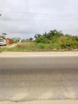 Gov Consent 2 Plots, One Front & One Back, Onasa, Ibeju Lekki, Lagos, Commercial Land for Sale