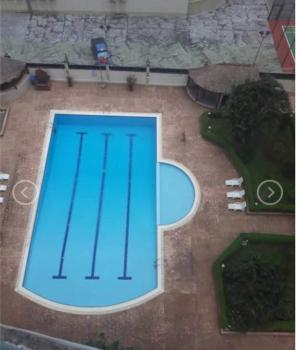 Luxury 3 Bedroom Apartment (with Nice View), Admiralty Tower, Gerard Road, Ikoyi, Lagos, Flat for Sale
