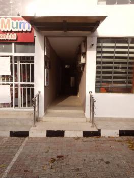50sqm Shop, 135, Adetokunbo Ademola Crescent, Wuse 2, Abuja, Plaza / Complex / Mall for Rent