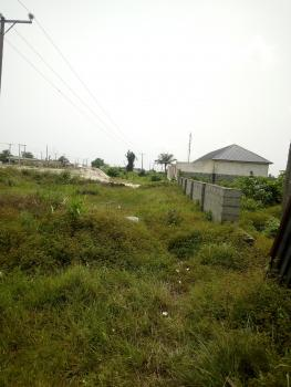 3 Plots of Land Facing The Express for Sale at Ibeju Lekki, Lagos, Gando, Alatise, Ibeju Lekki, Lagos, Mixed-use Land for Sale
