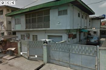 Fully Detached House, Off Victor Olaiya Crescent, Aguda, Surulere, Lagos, Detached Duplex for Sale