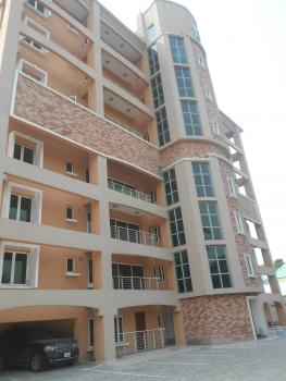 Luxury 3 Bedrooms Flat with Excellent Facillities, Old Ikoyi, Ikoyi, Lagos, Flat for Rent