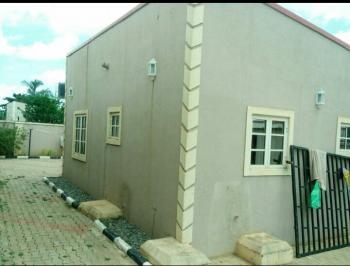 a Newly Vacant 1 Bedroom Apartment, Sunnyvale Estate,  Ecowas Drive, Dakwo, Abuja, Mini Flat for Rent