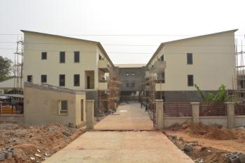 Exclusively Finished, Solidly Built 6 Units, 4 Bedrooms Luxury Terrace Duplex with Bq & Garage., Near Setraco Quarters, By Julius Berger Staff Quarters, Life Camp, Gwarinpa, Abuja, Terraced Duplex for Sale