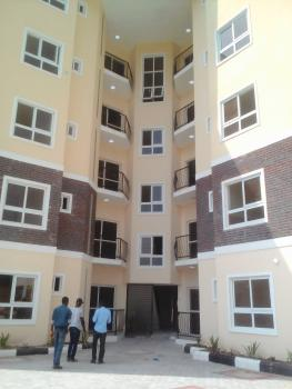 Luxury 3 Bedroom, All Rooms En Suit Flat with Excellent Facilities, Off Shoprite Road, Osapa, Lekki, Lagos, Flat for Sale