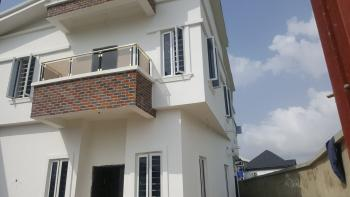 Brand New and Well Located 5 Bedroom Detached Duplex with Boys Quarters, Lafiaji, Lekki, Lagos, Detached Duplex for Sale