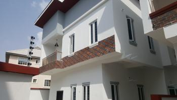 Brand New and Well Located 4 Bedroom Detached Duplex, Orchid Hotel Road, Lafiaji, Lekki, Lagos, Detached Duplex for Sale