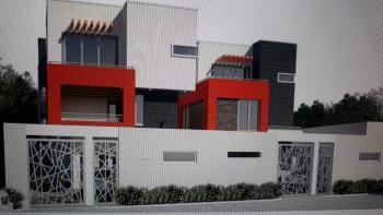 Brand New Exquisitely 5 Bedroom Detached Mansion with 2 Bq,cinemas Studio, Gym and Swimming Pool, Mojisola Onikoyi Estate, Ikoyi, Lagos, Detached Duplex for Sale