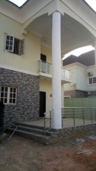 Luxury 4 Bedroom Detached Duplex in a Spacious Compound, The Street Around Brains and Hamers Estate, Kafe, Abuja, Detached Duplex for Rent