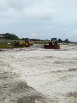 Dredging&reclamation, Iyana Oworo, Oworonshoki, Kosofe, Lagos, Mixed-use Land Joint Venture