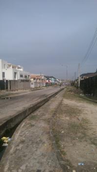 a Land Measuring 596sqm in a Good Environment, Jasper Ike Street, Oniru, Victoria Island (vi), Lagos, Mixed-use Land for Sale