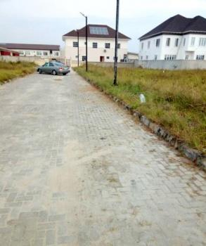800 Sqms with Gov. Consent (2-fully Detached Allowed) Strictly Residential and Planned Standard Estate, Lakeview Park 11 Estate, After Orchid Hotel, Near Chevron Toll Gate, Lafiaji, Lekki, Lagos, Residential Land for Sale