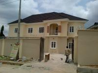 5 Bedroom Detached Duplex (all En-suite) With Study Room And 2 Rooms Boys Quarters, Gra, Magodo, Lagos, 5 Bedroom, 6 Toilets, 5 Baths House For Sale
