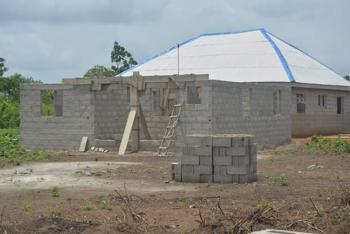Land, Lemomu, Off Atan Police Station, Ado-odo/ota, Ogun, Residential Land for Sale