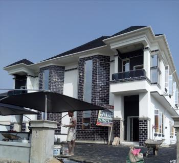 Magnificently Built 5 Bedroom Duplex with Excellent Finishing, Megamound Estate, Ikota Villa Estate, Lekki, Lagos, Semi-detached Duplex for Sale