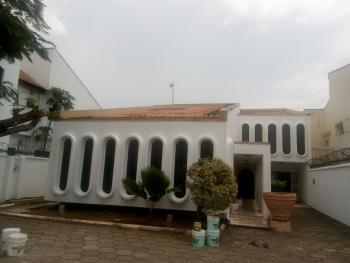 5 Bedroom Detached  House  on 800sqm Land, Off Ajose  Adeogun, Victoria Island Extension, Victoria Island (vi), Lagos, Detached Duplex for Rent