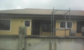 2 Bedroom Semi Detached Bungalow, Off Arigbawonwo Mowe, Mowe Ofada, Ogun, Semi-detached Bungalow for Sale