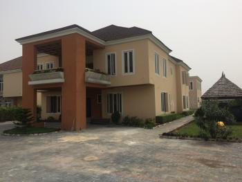 Luxury Living, Northern Foreshore Estate, Off Chevron Drive, Agungi, Lekki, Lagos, Detached Duplex for Sale