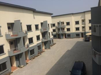 Luxury Terraces with Excellent Finishing, Romay Estate Road, Off Lekki - Ekpe Expressway, Ilasan, Ikate Elegushi, Lekki, Lagos, Terraced Duplex for Sale