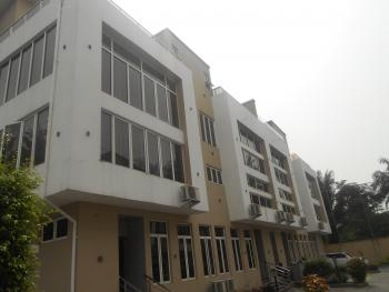 Luxury 4 Bedrooms Duplex Town House with Excellent Facilities, Old Ikoyi, Ikoyi, Lagos, Terraced Duplex for Rent