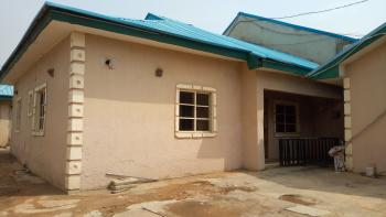 Well Located 2 Bedroom Bungalow with 2 Room Boys Quarters, Efab Estate, Life Camp, Gwarinpa, Abuja, Semi-detached Bungalow for Sale