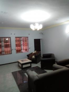 Apartment, 3 Bedroom Flat, Jahi, Abuja, House for Rent