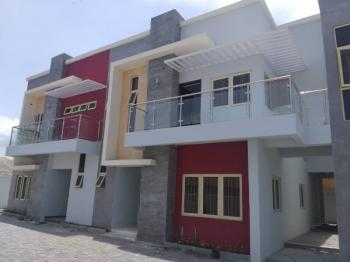 Exquisitely Finished 3 Bedroom Duplex with Bq Opposite Nicon Town, Lekki., By World Oil, Opposite Nicon Town, Lekki., Ilasan, Lekki, Lagos, Semi-detached Duplex for Sale
