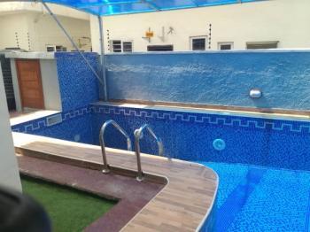 Luxury 5 Bedroom Duplex with Pool, Gym, Cinema and Bq in Osapa,lekki, Osapa London, Osapa, Lekki, Lagos, Detached Duplex for Sale