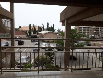 Luxury Water-front 3 Bedroom Flats with Excellent Facilities, Off Admiralty Road, Lekki Phase 1, Lekki, Lagos, Flat for Rent