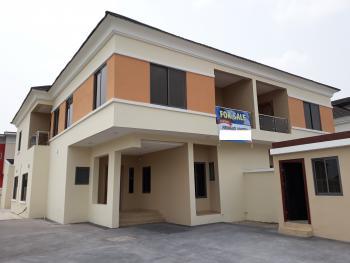 Rent-to-own Luxury Duplex in Pinnock Beach Estate, Lekki., Pinnock Beach Estate, Osapa, Lekki, Lagos, Semi-detached Duplex for Rent