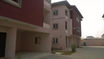Luxury 3 Bedroom Terrace Duplex, Off Prince Eletu Way, Osapa, Lekki, Lagos, Terraced Duplex for Sale