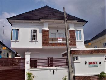 Fantastically Finished 5 Bedroom Detached Duplex with a Staff Quarters, Idado, Lekki, Lagos, Detached Duplex for Sale