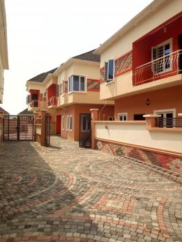 4 Bedroom Detached Duplex with a Maids Room, Ologolo, Lekki, Lagos, Detached Duplex for Sale