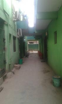a Lovely and Spacious Room Self Contained, Iwaya, Yaba, Lagos, Self Contained (studio) Flat for Rent
