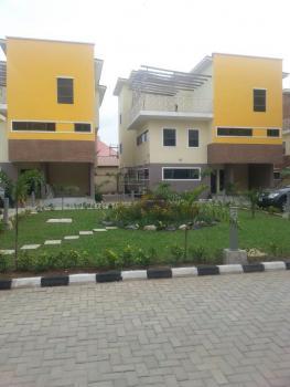 Magnificently Built  5 Bedroom Fully Detached Maisonette, Off Palace Road, Oniru, Victoria Island (vi), Lagos, Detached Duplex for Sale