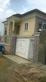 5 Bedroom Duplex, Peninsula Garden Estate, Ajah, Lagos, Detached Duplex for Rent