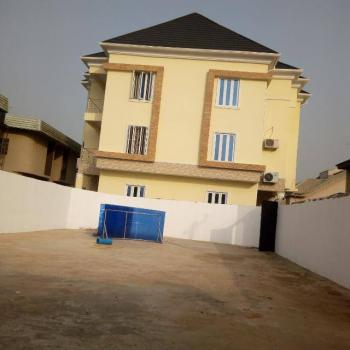 New 2 Bedroom Flat, Phase1, Isheri Estate, Gra, Magodo, Lagos, Flat for Rent