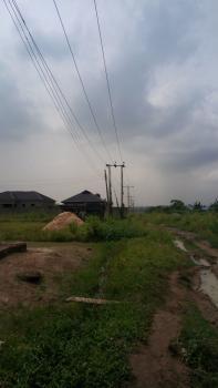 Land, Oshoroko Town, Cherrywood Drive, Off Lekki Free Trade Zone Road, Badore, Ibeju Lekki, Lagos, Mixed-use Land for Sale