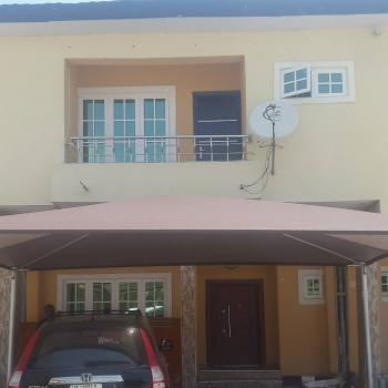 Luxury 3 Bedroom Terrace, Lekki Gardens Estate, Ajah, Lagos, Terraced Duplex for Sale