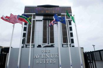 Luxury Hotel, Tiamaya Savage, Victoria Island (vi), Lagos, Commercial Property for Sale