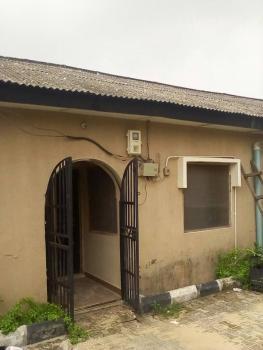 3 Bedroom Terrace, Street V2, Abraham Adesanya Estate, Ajah, Lagos, Terraced Bungalow for Rent