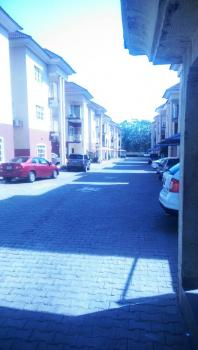 Spaciously Built, Serviced & Luxury Finished 4 Bedroom Terrace + Bq in an Estate( Bonanza Offer), Off Obafemi Awolowo Way, Jabi, Abuja, Terraced Duplex for Rent