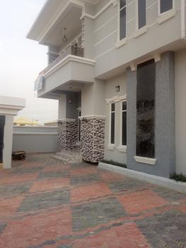 Brand New 5 Bedroom Duplex with Bq, Victory Estate, Thomas Estate, Ajah, Lagos, Detached Duplex for Sale