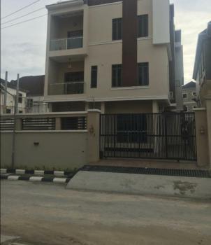 5 Bedroom Duplex, Mojisola Onikoyi Estate, Ikoyi, Lagos, Detached Duplex for Sale