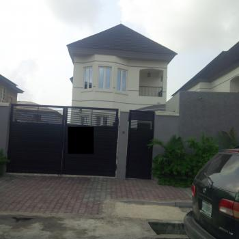 Lovely Property, Lekki Phase 1, Lekki, Lagos, Detached Duplex for Rent