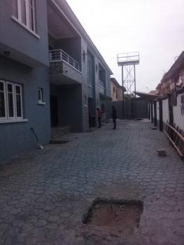 New 2 Bedroom Flat @1.2m, Phase 1, Gra, Magodo, Lagos, Flat for Rent